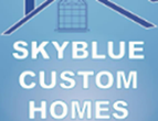 Sky Blue Custom Homes
